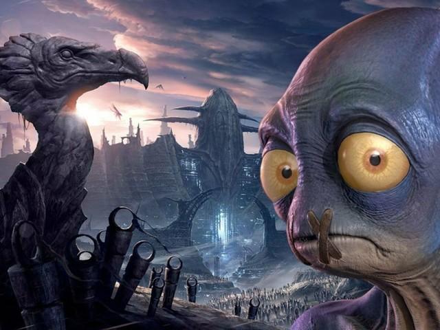 Oddworld Soulstorm – Anteprima dalla Gamescom 2019