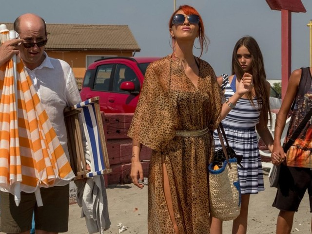 Paola Cortellesi e Antonio Albanese vincono all'Italian Film Festival Berlin
