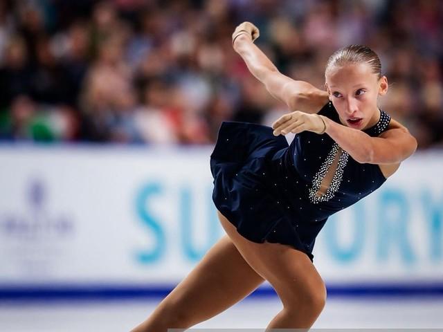 Pattinaggio – Talento purissimo, Ginevra Negrello dà spettacolo in Russia