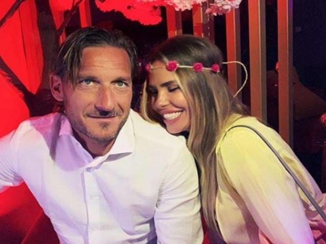 """Ilary Blasi su Francesco Totti: """"La nostra storia era destinata a finire"""", la rivelazione choc"""