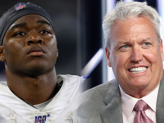 Rex Ryan Apologizes — Sort Of — For Calling Amari Cooper A 'Turd'