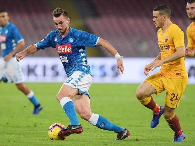 Fiorentina Napoli: streaming in diretta no Rojadirecta – VIDEO