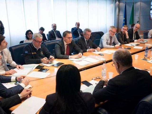 Coronavirus, scuole chiuse nelle Marche: il Governo impugna l'ordinanza