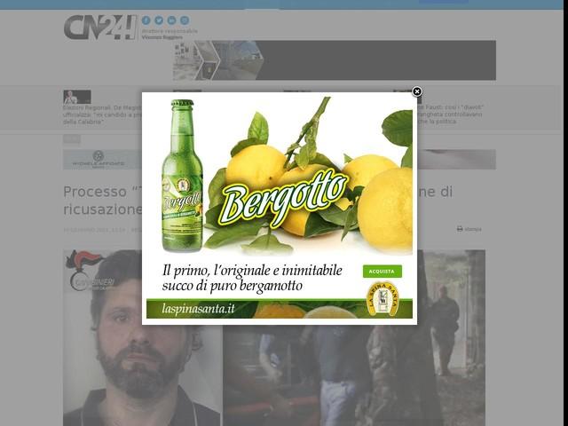 """Processo """"Terramara Closed"""": accolta dichiarazione di ricusazione del legale di Fazzalari"""