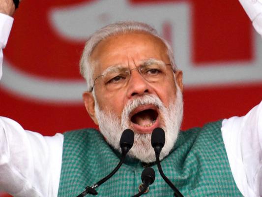 L'India impiegherà un mese e mezzo per eleggere il premier
