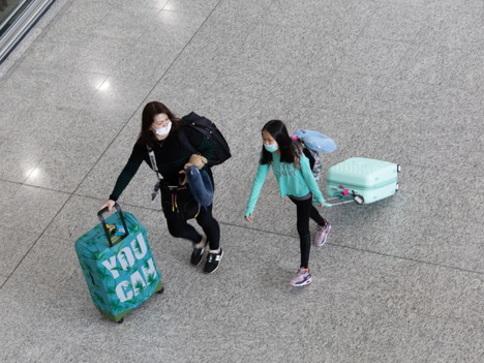 Influenza in Cina, 400 casi: in Italia allertati anche i medici di famiglia - VIDEO