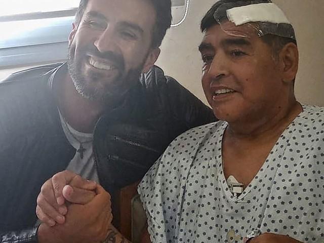 """Maradona, una vita da recluso in casa e quell'ultimo messaggio: """"Mi vogliono morto"""""""