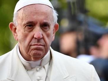 """Papa Francesco: """"siamo tutti preoccupati per gli incendi in Amazzonia, è un polmone vitale per il nostro pianeta"""""""