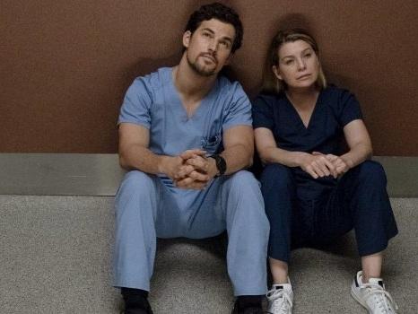 Cast e personaggi di Grey's Anatomy 15 su La7, dal 7 ottobre al via la stagione dell'amore per Meredith