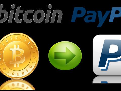 Acquistare criptovalute con PayPal