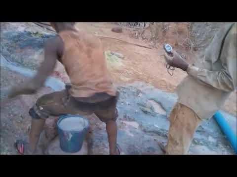 Sahel. La felicità è un pozzo d'acqua