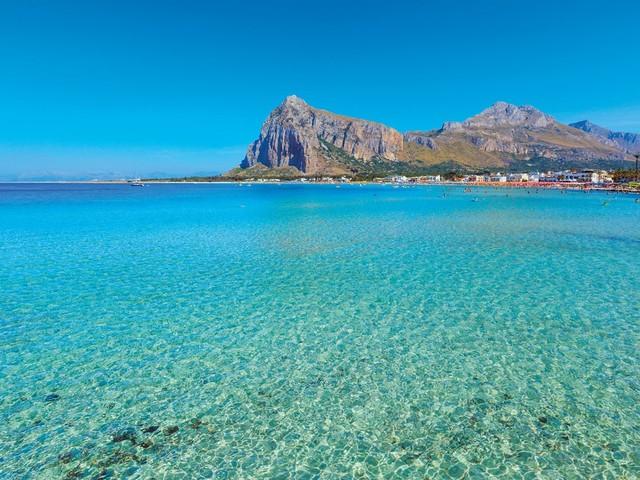San Vito lo Capo mare più bello d'Italia, via all'estate 2020