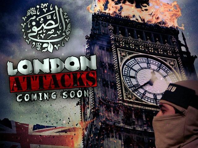 Londra nel mirino dei simpatizzanti dello Stato islamico