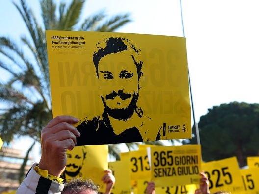 """Caso Regeni, ex ambasciatore racconta: """"Autorità egiziane non mi dissero di aver trovato il corpo"""""""