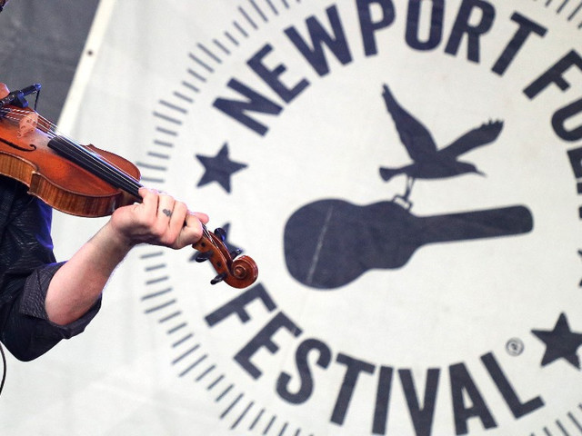 Newport Folk Festival Returning With Six Days Of 'Suprise Performances'