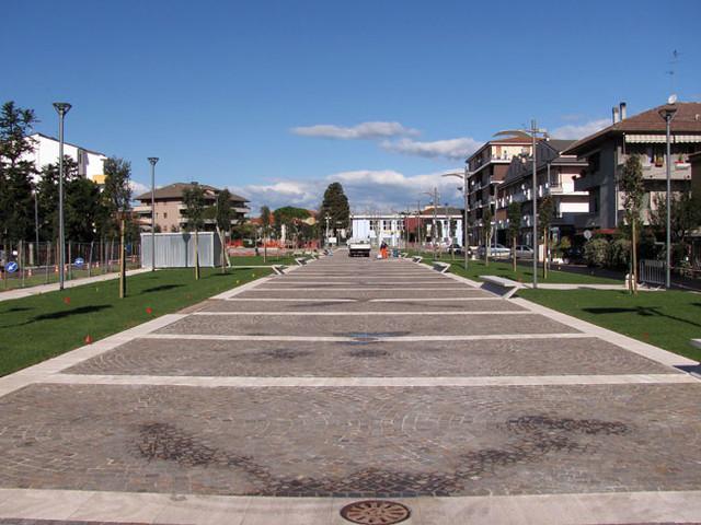 San Giovanni Teatino, in Piazza San Rocco gli eventi natalizi