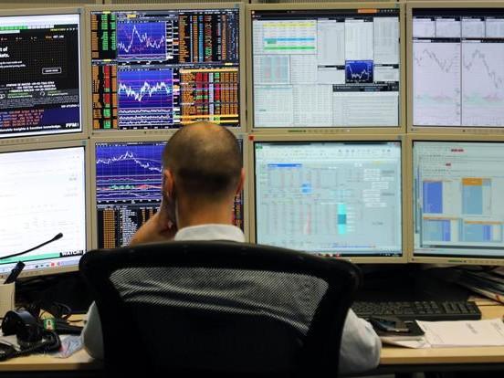 Borsa: Milano +0,93%, corsa Leonardo, Bper