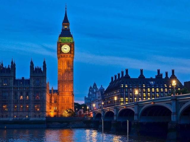Concorso per vincere un viaggio a Londra + concerto di Ed Sheeran