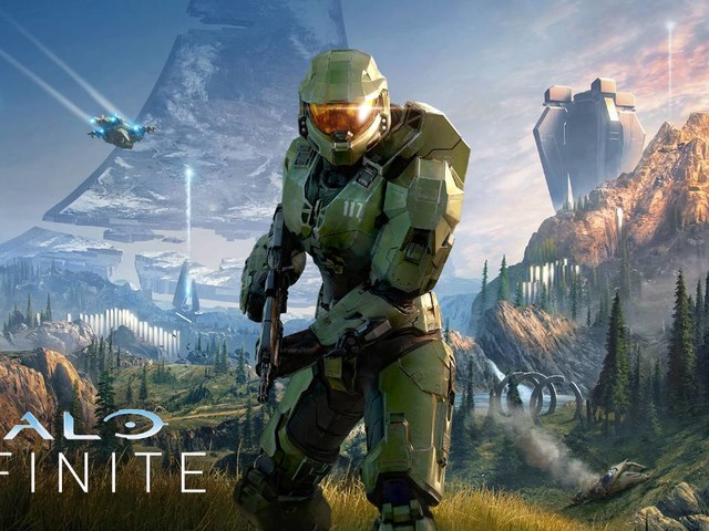 Halo Infinite: si complica il futuro e lo sviluppo