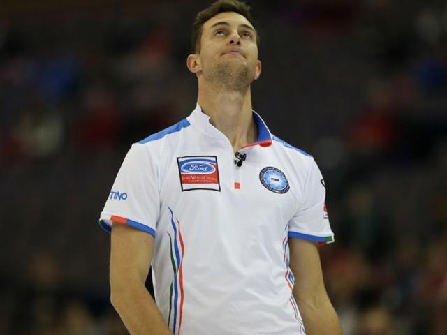 Italia-Svizzera curling, Europei 2019 oggi: orario d'inizio e come vederla in tv e streaming