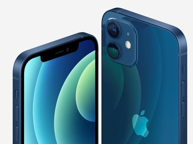 "Apple lancia gliiPhone 5G. Cook: ""È l'inizio di una nuova era"""