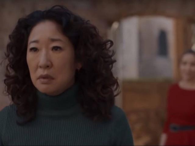 BBC America svela il suo 2020, dal primo teaser di Killing Eve 3 al documentario narrato da Sandra Oh