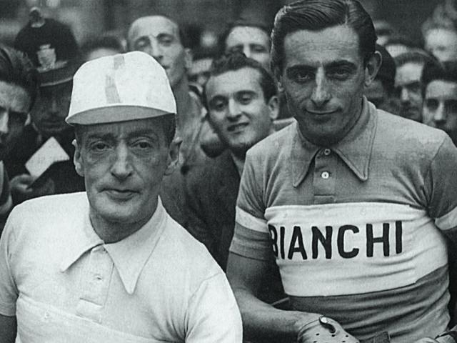 Fausto Coppi, cent'anni fa nasceva il Campionissimo