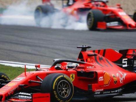 Oggi in edicola: la Formula 1 vola su Sky