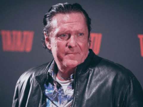Michael Madsen ha rinunciato al nuovo film di Tarantino a causa di Tim Roth