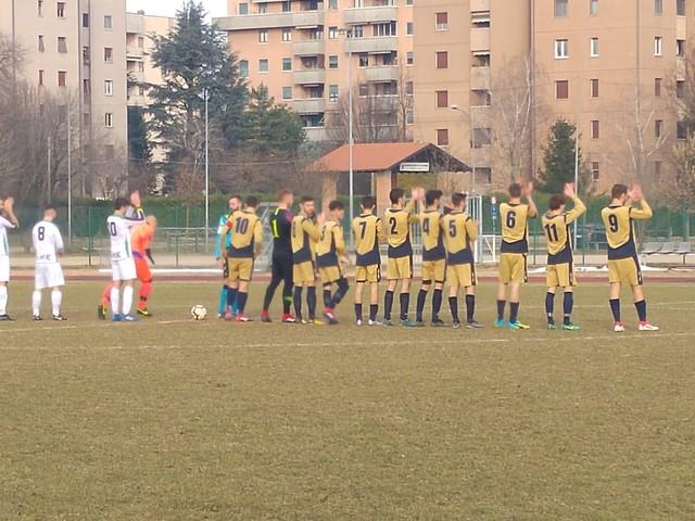 Ferno –Olgiatese top, derby a Busto, sfide cruciali in zona rossa