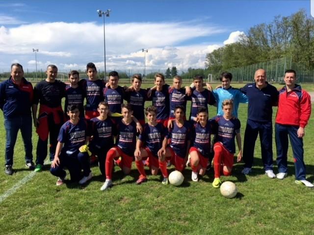 Giovanissimi prov. U15 B – Verbano e Torino Club inarrestabili. Bene Morazzone e Vergiatese, sale il Gavirate