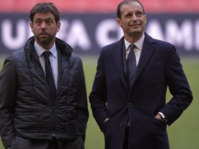 Juventus, oggi si decide il futuro: attesa per l'incontro tra Agnelli e Allegri