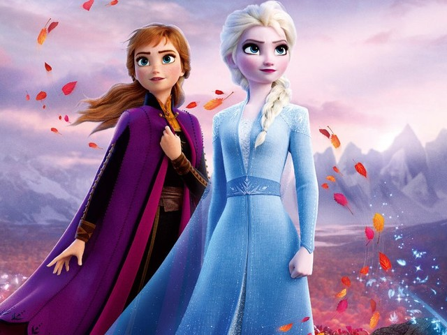 Box Office Usa, insuperabile Frozen 2 - disastro Playmobil: The Movie
