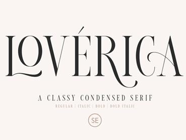 33 Best Modern Serif Fonts (Bold, Clean, & Elegant)