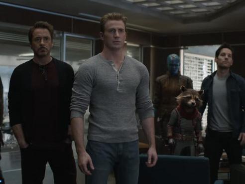 Avengers: Endgame, l'ultimo trailer ricapitola i film della saga