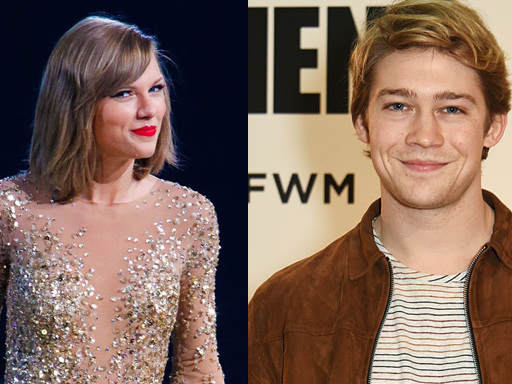 "Taylor Swift: per i fan, ""Gorgeous"" parla del fidanzato Joe Alwyn"