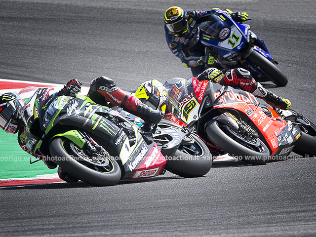 Superbike oggi, GP Argentina 2019: orari superpole race e gara-2 e come vederle in tv e streaming