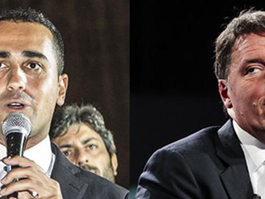 Di Maio e Renzi respingono il monito di Conte. Ancora tensione sulla manovra
