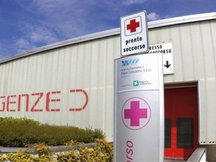 Pronto soccorso, a vuoto cinque concorsi per nuovi medici