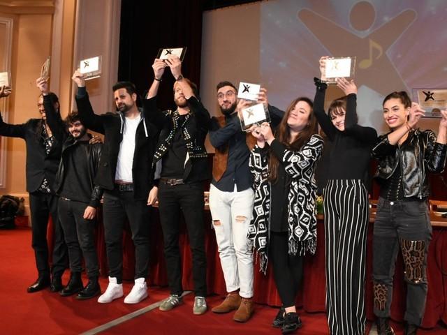Area Sanremo 2017: settimana decisiva per gli 8 finalisti, venerdì sera si saprà chi va al Festival 2018