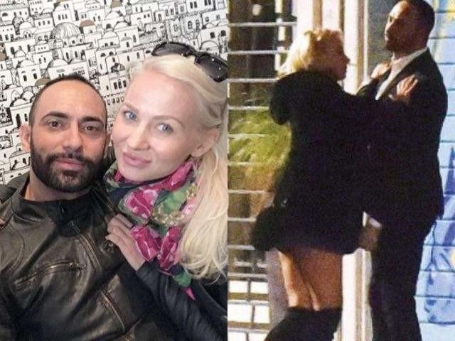 Ballando, Veera Kinnunen e Oradei furiosa lite in strada: c'entra Osvaldo?