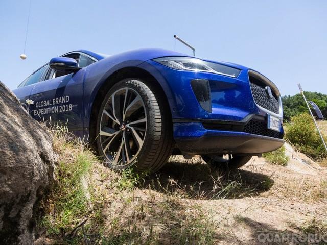 Jaguar Land Rover - La strategia elettrica (anti ansia) del Giaguaro