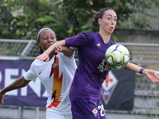 Champions femminile, dove vedere Arsenal Fiorentina