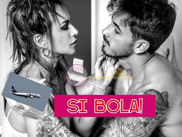 'Uomini e Donne' Ivan Gonzalez e Sonia Pattarino: spunta un dettaglio nella foto che manda in visibilio i fan