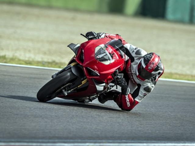 Ducati Panigale V4 2020, superbike d'eccellenza
