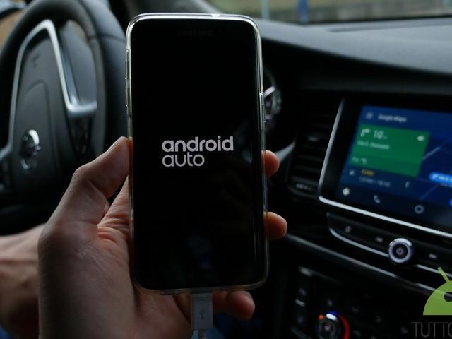 Android Auto si aggiorna e si prepara a supportare la connessione WiFi