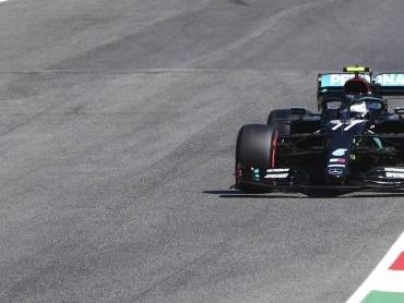 VIDEO F1, GP Toscana 2020: gli highlights delle qualifiche del Mugello