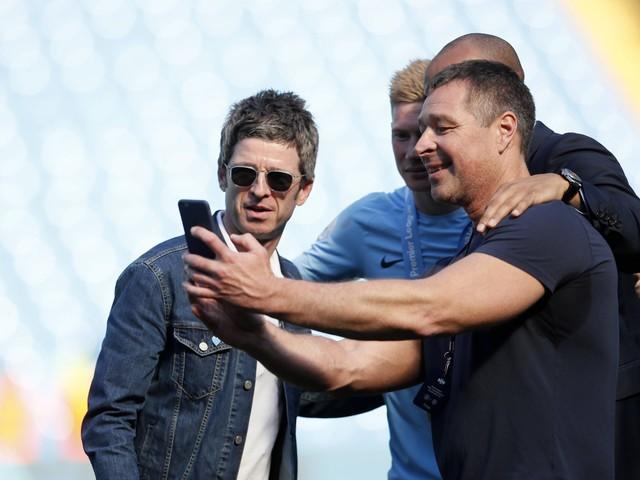 """Noel Gallagher: """"Superlega migliore della nuova Champions, a nessuno interessa vedere il Milan contro un club kazako"""""""