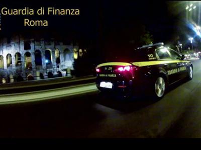 Guardia di Finanza. Roma: maxi sequestro di oltre 43 milioni di euro per frode fiscale