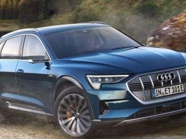 Volkswagen progetta 22 milioni di veicoli elettrici in dieci anni